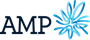 AMP Financial Services Logo Logo