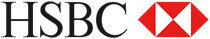 HSBC Bank Logo Logo